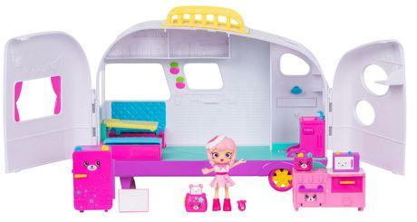 Shopkins Happy Places Season 5 – Happy Campervan - image 3 of 9