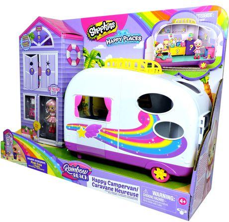 Shopkins Happy Places Season 5 – Happy Campervan - image 8 of 9