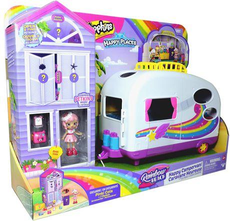 Shopkins Happy Places Season 5 – Happy Campervan - image 9 of 9