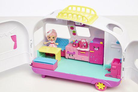 Shopkins Happy Places Season 5 – Happy Campervan - image 4 of 9