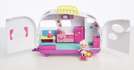 Shopkins Happy Places Season 5 – Happy Campervan - image 2 of 9