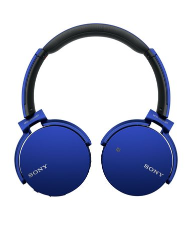 Sony EXTRA BASS Bluetooth Headphone - image 1 of 3