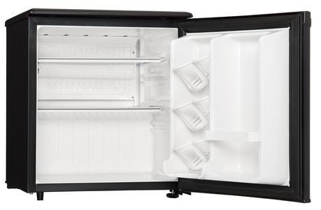Danby Products Danby Designer 1.7 cu.ft Compact All Refrigerator - image 2 of 2