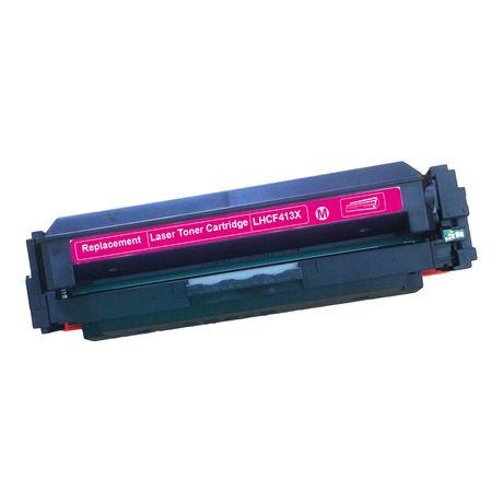 L-ink Compatible toner CHP-CF413X - image 1 of 1