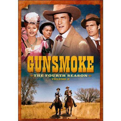 Gunsmoke: The Fourth Season, Volume Two - image 1 de 1