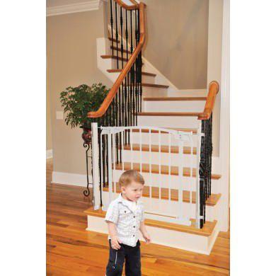 Dreambaby Stairway Gate Installation Kit Walmart Ca