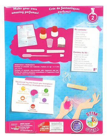 Science4you: Mini Kit Perfume Factory - image 2 of 2