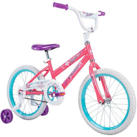 """Movelo Razzle 18"""" Girls' Steel Bike - image 1 of 8"""