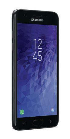 Samsung Galaxy J3 Black Smartphone - image 4 of 9