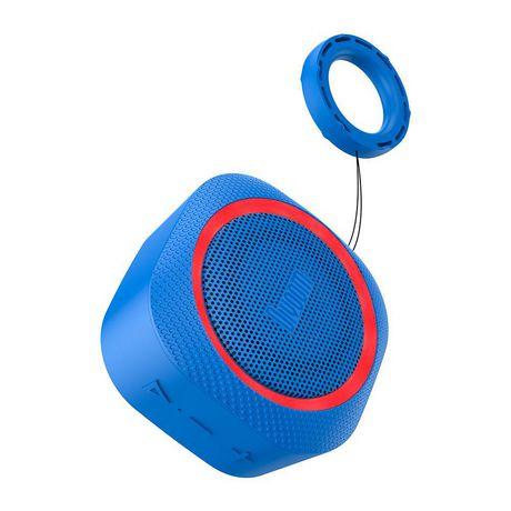 Airbeat-30 Bluetooth Speaker - Blue - image 1 of 3