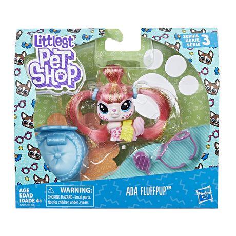 Littlest Pet Shop Ada Fluffpup - image 1 of 2