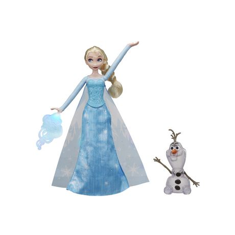 Disney Frozen Icy Lights Elsa Walmart Canada