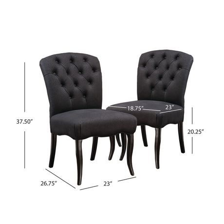 outlet store 454f4 f1618 Harvey Dining Chair (set of 2)