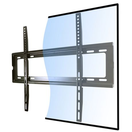 Top Tech Audio Fixed LCD/Plasma/LED TV Wall Mount - image 1 of 1