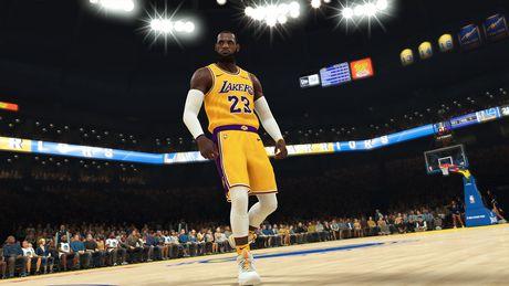 2K NBA 2K19 (PS4) - image 4 of 5