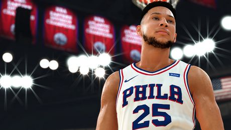 NBA 2K19 for Nintendo Switch - image 5 of 5