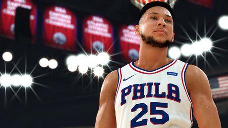 2K NBA 2K19 (PS4) - image 5 of 5