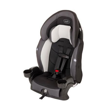 Evenflo Chase Plus Booster Car Seat - image 2 of 9