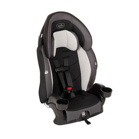 Evenflo Chase Plus Booster Car Seat - image 3 of 9