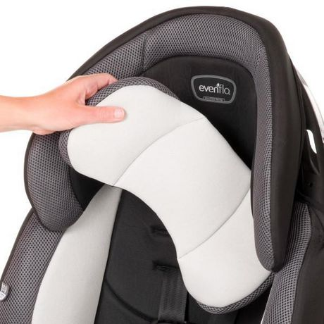 Evenflo Chase Plus Booster Car Seat - image 5 of 9