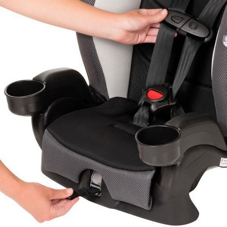 Evenflo Chase Plus Booster Car Seat - image 6 of 9