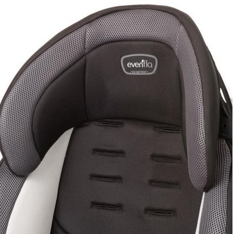 Evenflo Chase Plus Booster Car Seat - image 7 of 9