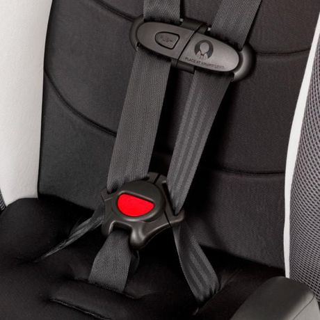 Evenflo Chase Plus Booster Car Seat - image 8 of 9