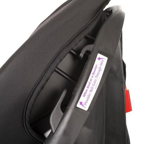 Evenflo Chase Plus Booster Car Seat - image 9 of 9