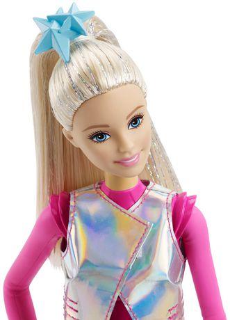 Poupée Barbie des étoiles et Chat volant Star Light Adventure de Barbie - image 3 de 9