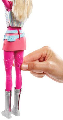 Poupée Barbie des étoiles et Chat volant Star Light Adventure de Barbie - image 5 de 9