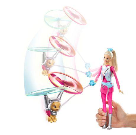 Poupée Barbie des étoiles et Chat volant Star Light Adventure de Barbie - image 7 de 9