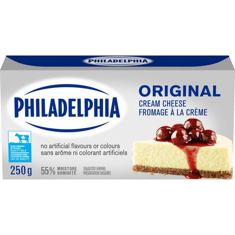 Philadelphia Regular Cream Cheese Brick - image 1 of 1