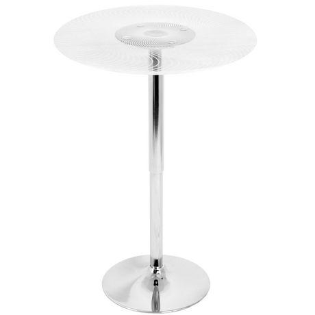 LumiSource Spyra Bar Table - image 7 of 8