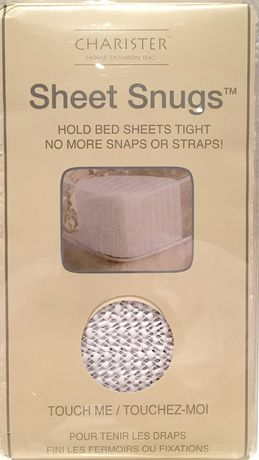 Charister Home Fashion Sheet Snugs - image 1 of 1