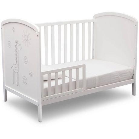 Delta Children Modbaby Daybed Toddler Guardrail Kit