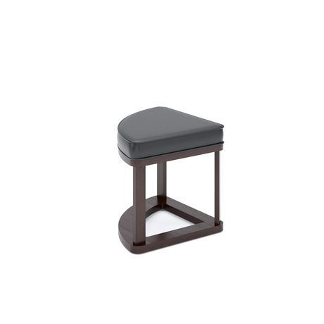 Corliving Lbg 599 K Belgrove Dark Espresso Stained Coffee Table With 4 Stools
