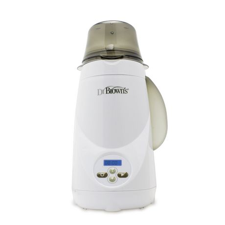 Dr. Brown's Deluxe Bottle Warmer - image 1 of 2