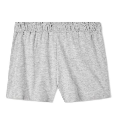 George Girls' Jersey Shorts - image 2 of 2