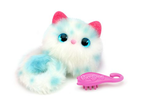 Pomsies Lovable Wearable Pet Snowball - image 3 of 4