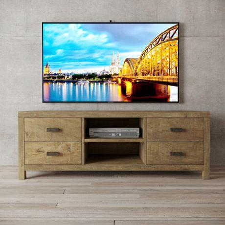 Urban Woodcraft 58'' Baltimore TV Stand - image 1 of 6