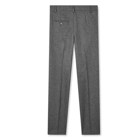 George Boys' Suit Pants - image 2 of 2