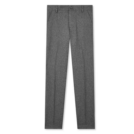 George Boys' Suit Pants - image 1 of 2