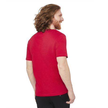 George Plus Mens Basic T-Shirt - image 3 of 6
