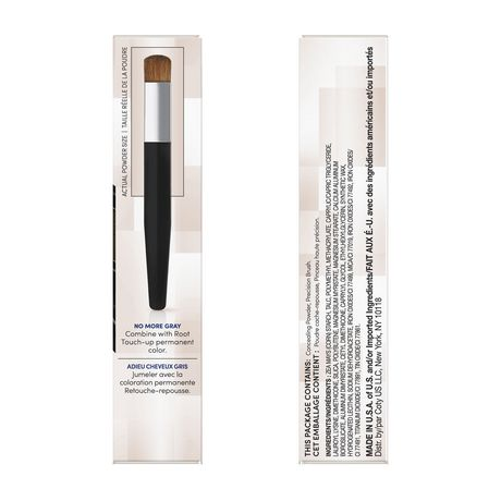 Clairol Root Touch-Up Temporary Concealing Powder - image 2 of 8