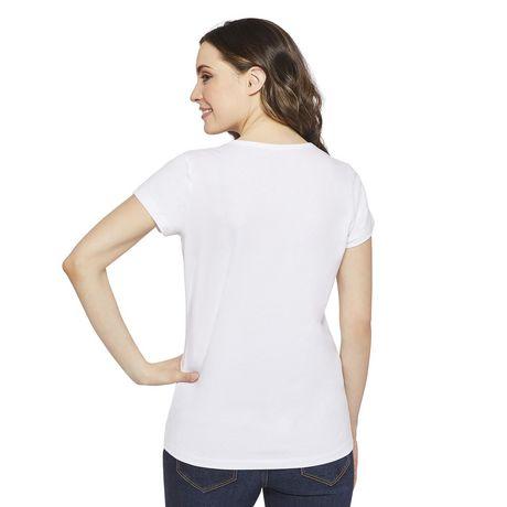 T-shirt fête du Canada George pour femmes - image 3 de 6