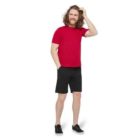 George Plus Mens Basic T-Shirt - image 5 of 6
