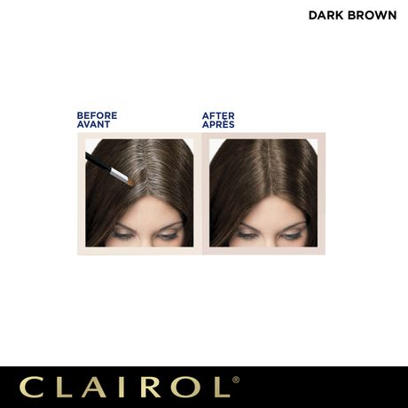 Clairol Root Touch-Up Temporary Concealing Powder - image 4 of 8