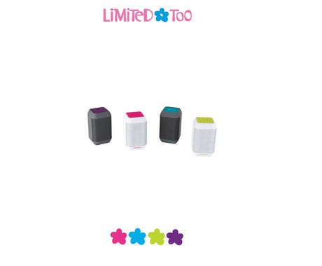 Light-Up Wireless Party Speaker - image 1 of 4