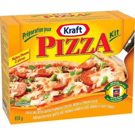Kraft Pizza Kit - image 2 of 4
