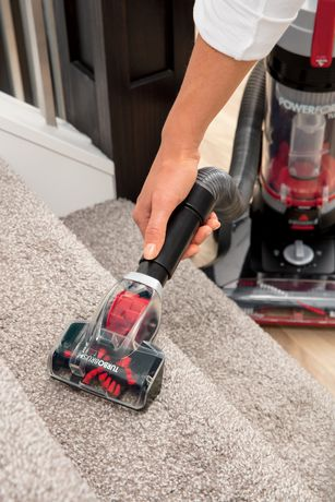 BISSELL® Powerforce Turbo® Bagless Upright Vacuum - image 3 of 7